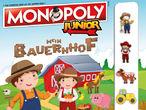 Vorschaubild zu Spiel Monopoly Junior Mein Bauernhof!