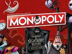Vorschaubild zu Spiel Monopoly: Nightmare Before Christmas