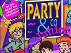 Vorschaubild zu Spiel Party & Co Junior