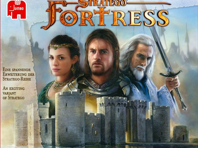 Stratego Fortress Bild 1