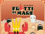 Vorschaubild zu Spiel Frutti di Mare: Veni, Vidi, Antipasti!
