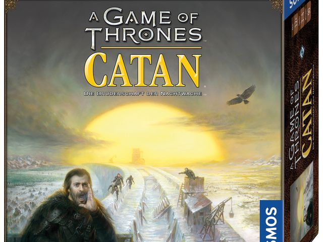 Catan: A Game of Thrones Bild 1
