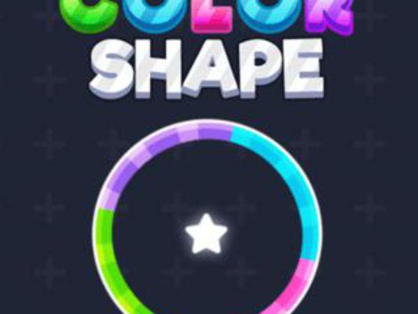 Bild zu Neu-Spiel Color Shape