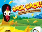Vorschaubild zu Spiel Gack, Gack