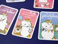 Pummeleinhorn: Das Kartenspiel Bild 3