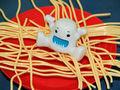 Hilfe! Ein Yeti in den Spaghetti! Bild 4