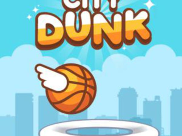 Bild zu Action-Spiel City Dunk