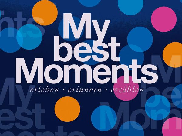 Bild zu Alle Brettspiele-Spiel My best moments