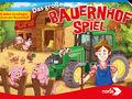 Das große Bauernhofspiel Bild 1