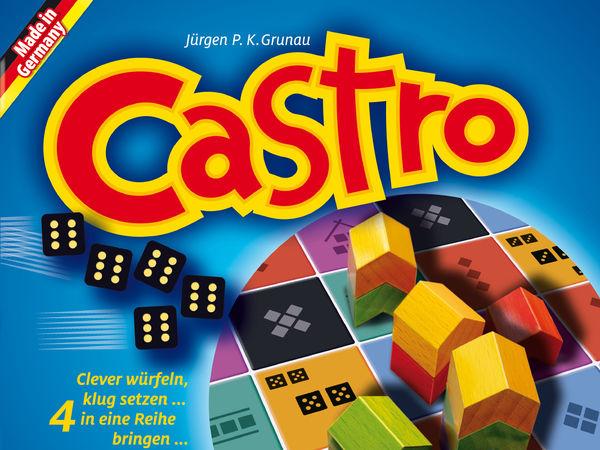 Bild zu Alle Brettspiele-Spiel Castro