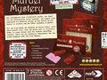 Escape Room: Das Spiel - Murder Mystery Bild 2