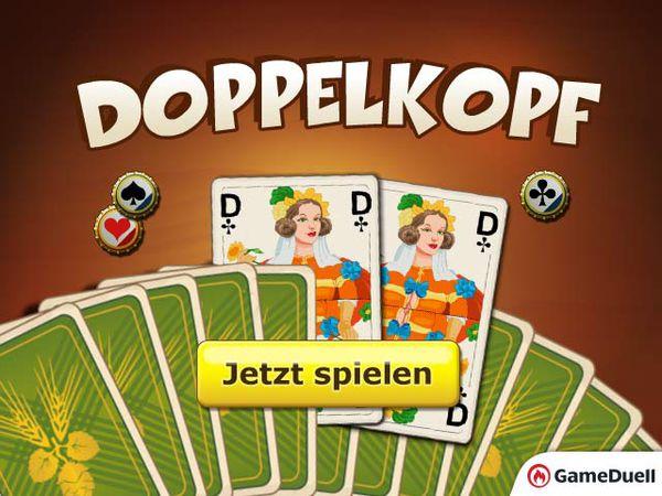 Bild zu Strategie-Spiel Doppelkopf