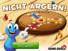 Auweia spielen