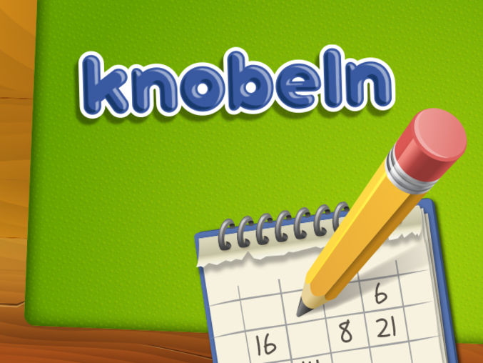 Knobeln