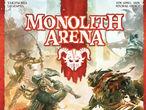 Vorschaubild zu Spiel Monolith Arena