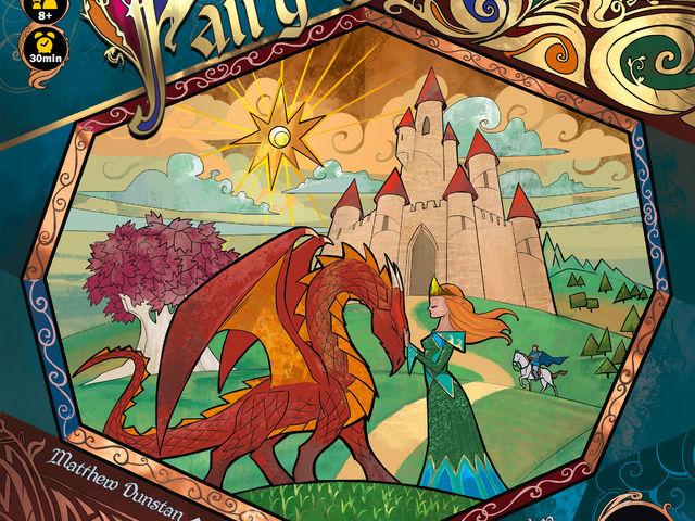 Fairy Tile Bild 1