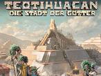 Vorschaubild zu Spiel Teotihuacan: Die Stadt der Götter