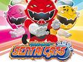 Vorschaubild zu Spiel Sentai Cats