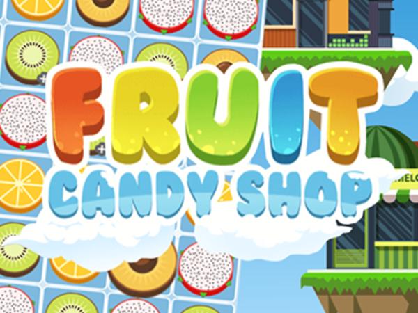 Bild zu Denken-Spiel Fruit Candy Shop