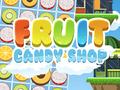 Denken-Spiel Fruit Candy Shop spielen