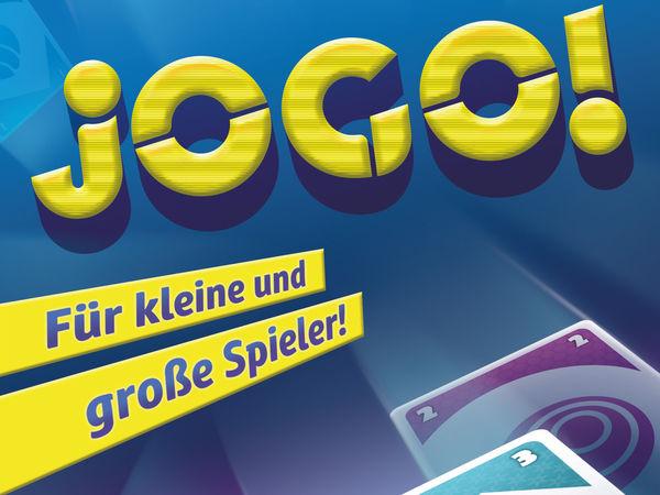 Bild zu Alle Brettspiele-Spiel Jogo!