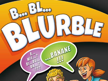Blurble