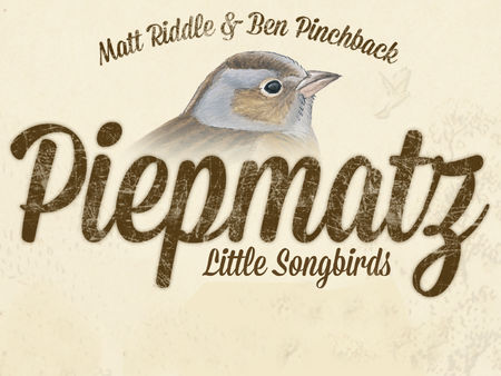 Piepmatz: Little Songbirds