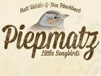 Vorschaubild zu Spiel Piepmatz: Little Songbirds