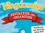 Vorschaubild zu Spiel Kingdomino: Zeitalter der Giganten