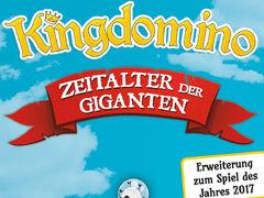 Kingdomino: Zeitalter der Giganten