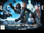 Vorschaubild zu Spiel Eclipse: Second Dawn for the Galaxy