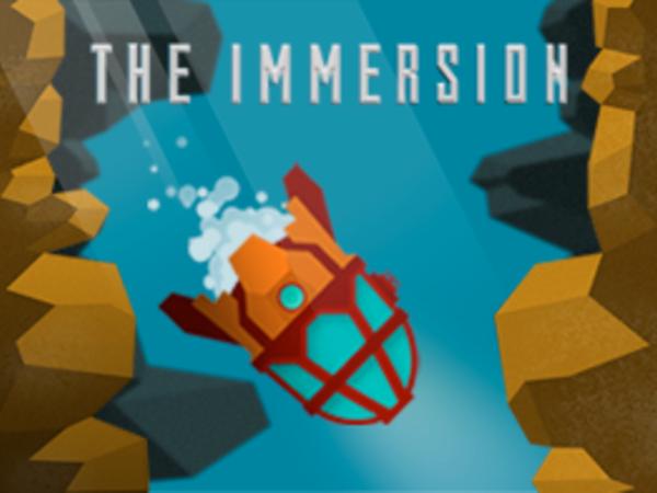 Bild zu Geschick-Spiel The Immersion