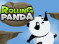 Geschick-Spiel Rolling Panda spielen