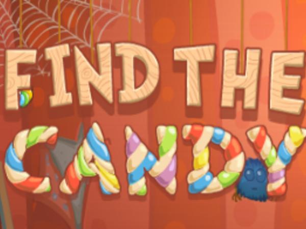 Bild zu Denken-Spiel Find the Candy