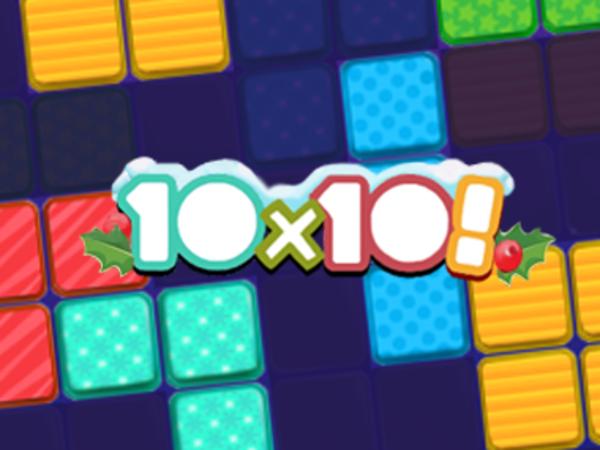 Bild zu Denken-Spiel 10x10 Christmas