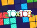 Denken-Spiel 10x10 Christmas spielen