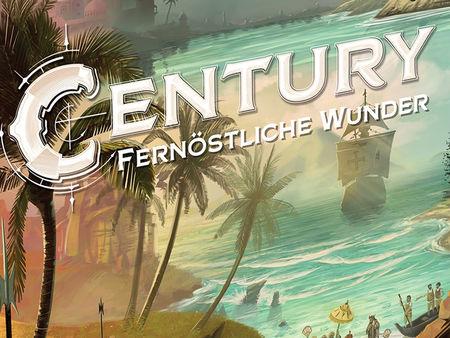 Century: Fernöstliche Wunder