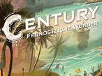 Vorschaubild zu Spiel Century: Fernöstliche Wunder