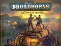 Vorschaubild zu Spiel Broadhorns