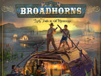 Vorschaubild zu Spiel Broadhorns: Early Trade on the Mississippi