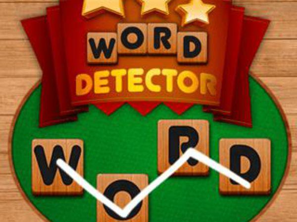 Bild zu Top-Spiel Word Detector