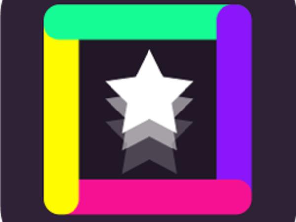 Bild zu Action-Spiel Color Blocks