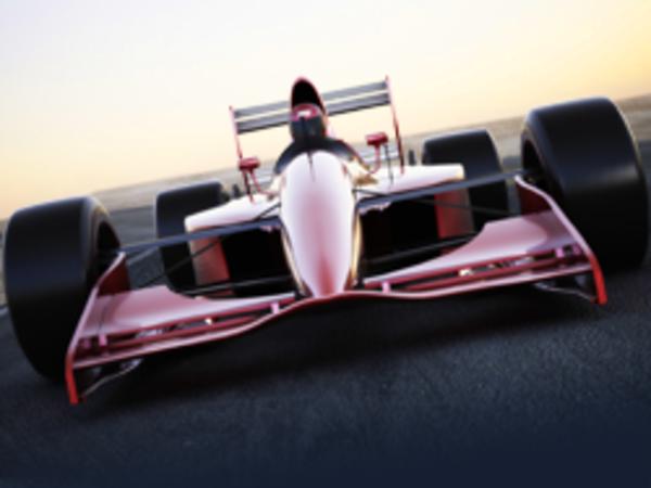 Bild zu Action-Spiel Grand Prix Hero