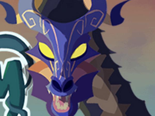 Bild zu Neu-Spiel Evil Wyrm