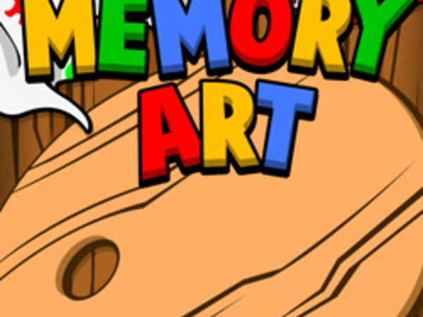Bild zu Denken-Spiel Simon Memory