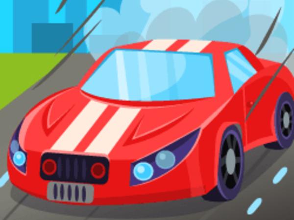 Bild zu Neu-Spiel Octane Racing
