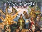 Vorschaubild zu Spiel Mystic Vale: Conclave