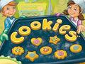 Vorschaubild zu Spiel Cookies