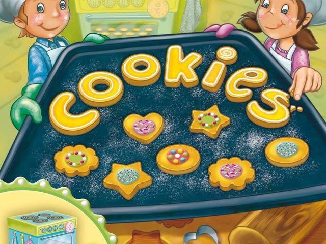 Cookies Bild 1