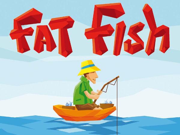 Bild zu Alle Brettspiele-Spiel Fat Fish